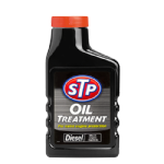 STP Diesel Oil Treatment